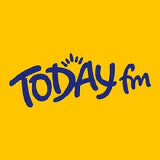 Today FM - Image: Today FM Logo 2017
