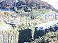 Tokaido Shinkansen Trainphone sub antenna 1.jpg
