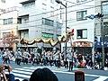 TokyoJidaiMatsuri 2@Asakusa, 2006-11-03.jpg