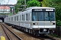 Tokyo Metro 03-102F Tokyu Den-en-toshi Line Test run 20170524.jpg