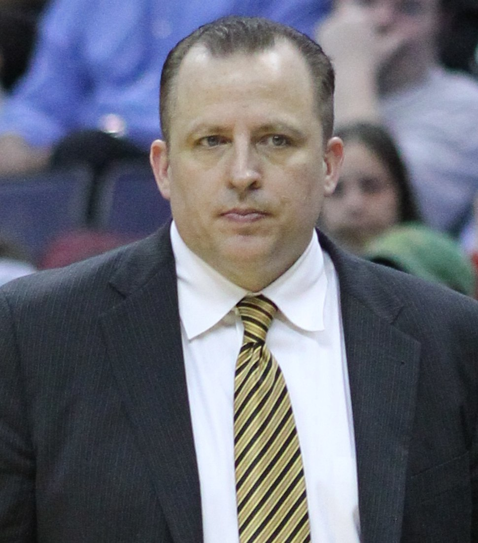 Tom Thibodeau cropped