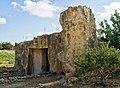 Tombs of the Kings Paphos Cyprus 03.jpg