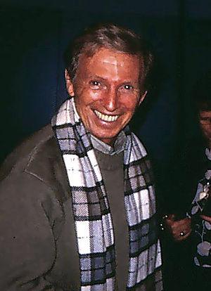 Tommy Steele - Tommy Steele, November 1999.