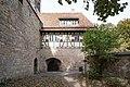 Torbarbakane des Rödertors Rothenburg ob der Tauber 20180922 001.jpg