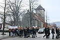 Torchlight procession for the search of missing boy Odin Andre Hagen Jacobsen 12.jpg