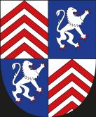 Das Wappen von Torgau