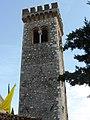 Torre campanaria castello Caneva 02.jpg