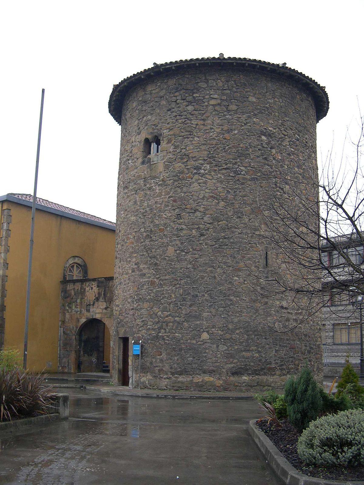 foto de Torre de la Quintana Wikipedia la enciclopedia libre