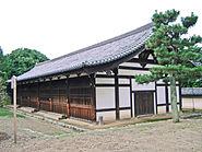 Toufuku-ji tousu