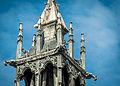 Toulouse - détail du donjon du capitole.jpg