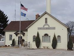 Hình nền trời của Sheboygan, Wisconsin
