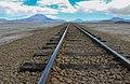 Train tracks on the Bolivian Altiplano.jpg
