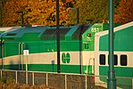 Trainspotting GO train -445 banked by MPI MP-40PH-3C -651 (8123620630).jpg