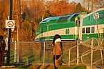 Trainspotting GO train -928 headed by MPI MP-40PH-3C -614 (8123626954).jpg