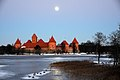Trakai island castle in winter.jpg