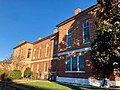 Transylvania County Courthouse, Brevard, NC (31728041137).jpg