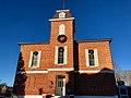 Transylvania County Courthouse, Brevard, NC (39704735393).jpg