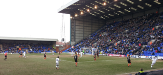 Tranmere Rovers Fc Wikipedia