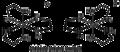 Tris(ethylenediamine)cobalt(III) (molecular diagram).png