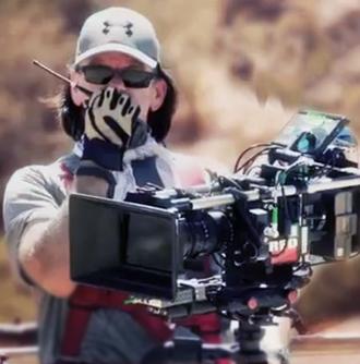 Troy Miller - Miller as Director/Camera Operator