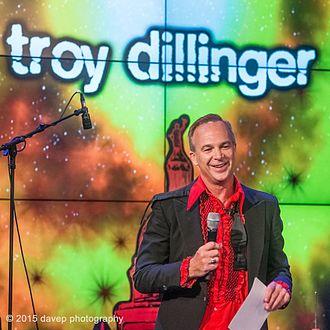Troy Dillinger - Image: Troy Dillinger