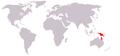 Tuepfelkuskus p maculatus map.png