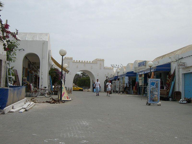 File:Tunesien Zarzis 5.jpg