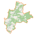 Tuplice (gmina) location map.png