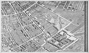 Turgot map Paris KU 16.jpg