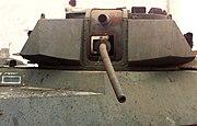 Turret of aType 6616