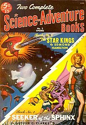 Science Fiction Side Of Everyday Life >> Arthur C Clarke Wikipedia