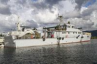 Type 062-class gunboat, October 2014-2.jpg