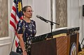 U.S. Ambassador to Malaysia Kamala Shirin Lakhdhir Speaks at Embassy Meet and Greet (43814104701).jpg