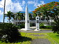 U.S. Landing Monument in Saipan.JPG