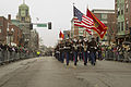 U.S. Marines march in the South Boston Allied War Veteran's Council St. Patrick's Day parade 150316-M-TG562-140.jpg