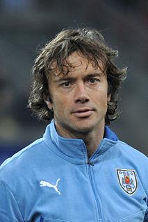 Diego Lugano Uruguayan footballer
