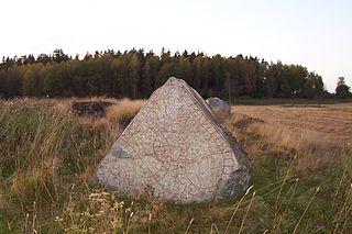 Uppland Runic Inscription 171