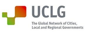United Cities and Local Governments - Image: UCLG logo