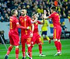 UEFA EURO qualifiers Sweden vs Romaina 20190323 44.jpg