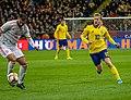 UEFA EURO qualifiers Sweden vs Spain 20191015 64.jpg