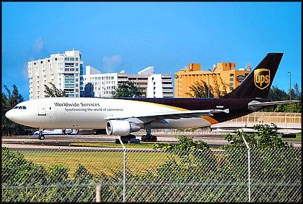 UPS-Airlines-Flug 6 – Wikipedia   296x440
