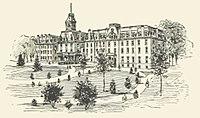 US-TN(1891) p805 NASHVILLE, ROGER-WILLIAMS UNIVERSITY (cropped).jpg