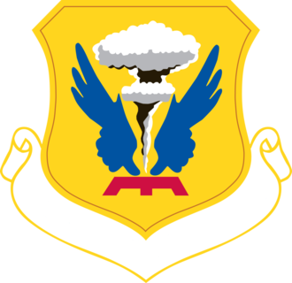 509th Operations Group - Emblem of the 509th Operations Group