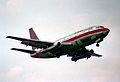 USAir Boeing 737-200; N264AU@BWI;24.07.1995 (4929226019).jpg
