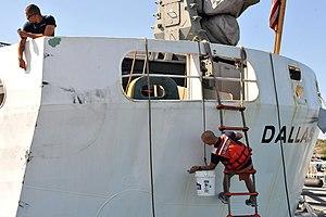 USCGC Dallas, in Guantanamo, 2012-02-10 -b.JPG