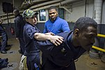 USS Bonhomme Richard (LHD 6) SSDF Training and Active Shooter Drill 170208-N-TH560-044.jpg