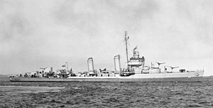 USS Champlin (DD-601) at Boston in November 1942.jpg