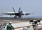 USS George H.W. Bush operations 140731-N-IM823-018.jpg