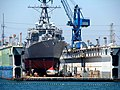 USS John Paul Jones - drydock.jpg
