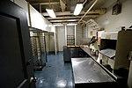 USS Missouri - Bakery (8328979400).jpg